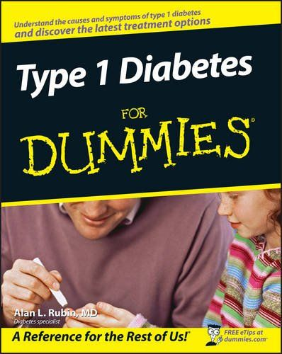 Type 1 Diabetes For Dummies - http://www.darrenblogs.com/2017/02/type-1-diabetes-for-dummies/