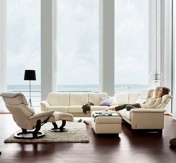 Paradise recling sectional   contemporary   family room   oklahoma city    Dane Design Contemporary Furniture. 23 best Modern design images on Pinterest