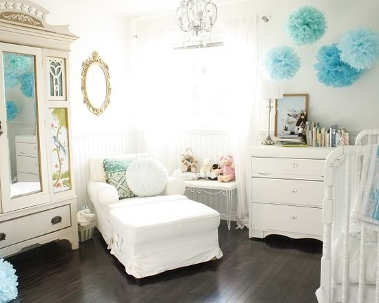 17 nursery room themes - photo #20