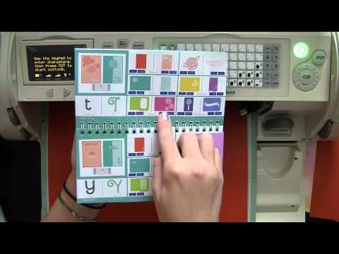 How to Make Pop Up Cards and Measure for Artfully Sent Cricut Cartridge - Above Rubies Studio | Above Rubies Studio