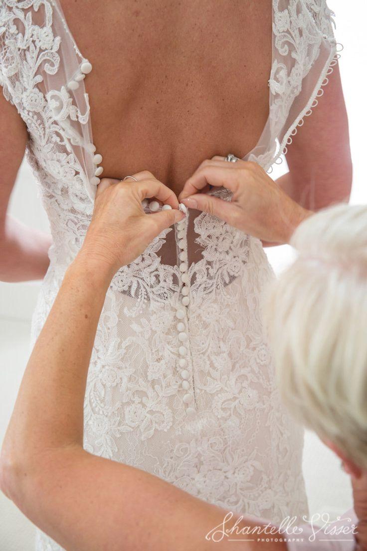 Intimate Wedding at Grande Provence