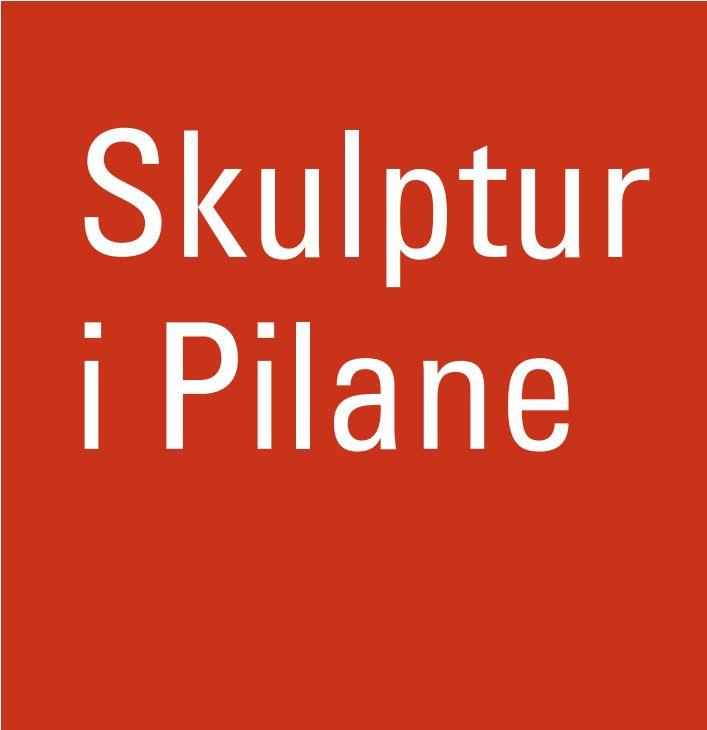start   Pilane Skulptur