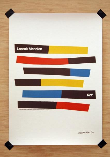 By Loreak Mendian