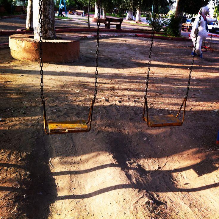 Salıncak.. #Swing #childhood #tarsus