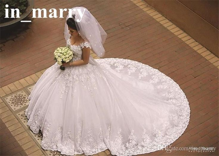 Wedding Gowns Online: 25+ Best Ideas About Arabic Wedding Dresses On Pinterest