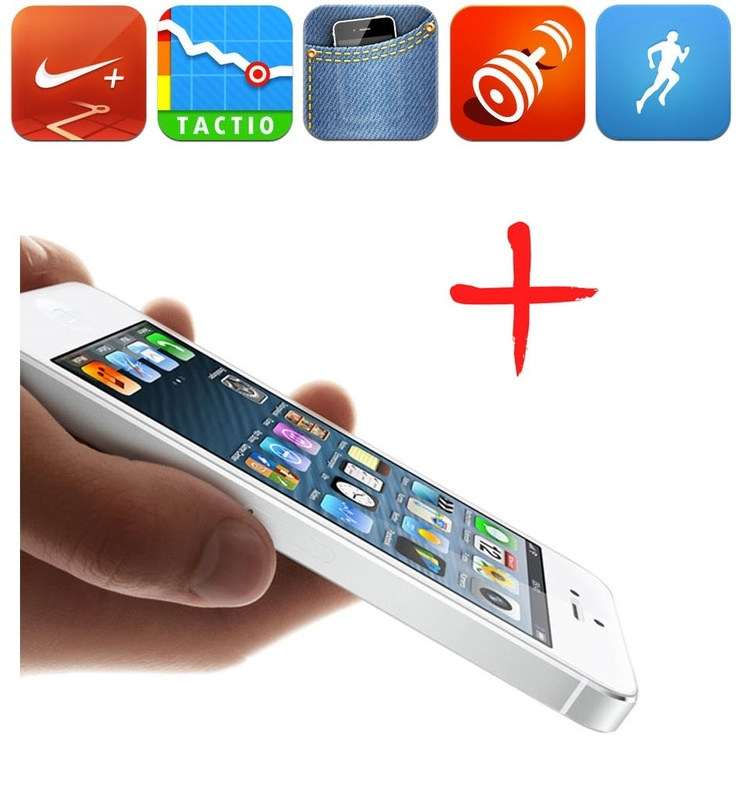 Пора заняться спортом  #ilandua #iphone5 #sport #fitness #health
