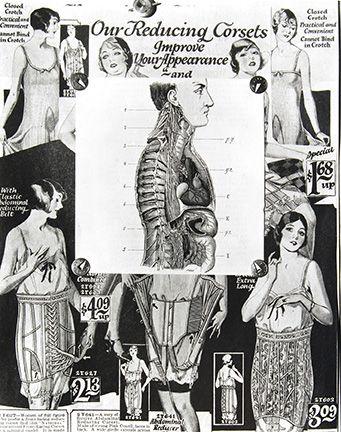 El Sistema Nervioso del Gran Simpatico [The Nervous System of the Grand Sympathizer]      Accession Number:         2008:509.2     Artist:         Alvarez Bravo, Manuel     Date:         c. 1930     Medium:         Gelatin silver print