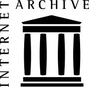 Internet Archive logo and wordmark.svg