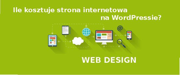 Ile kosztuje strona na WordPressie? Jeśli się nad tym zastanawiasz - kliknij i sprawdź! Uchylam rąbka tajemnicy na e-kreatywnie.pl. Sprawdź! #WordPress