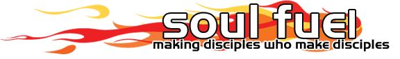 Soul Fuel: Fuel for the Mission