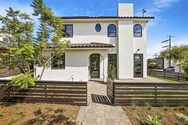 1425000 Pacific Beach 4003 Shasta St San Diego Ca 92109 Features 4 Beds 3 Baths 1674 Sq Ft And San Diego Houses Real Estate San Diego Real Estate