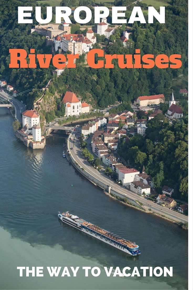 Top Reasons a European River Cruise Is the Way to Vacation - Traveling Mom (sponsored) @amawaterways