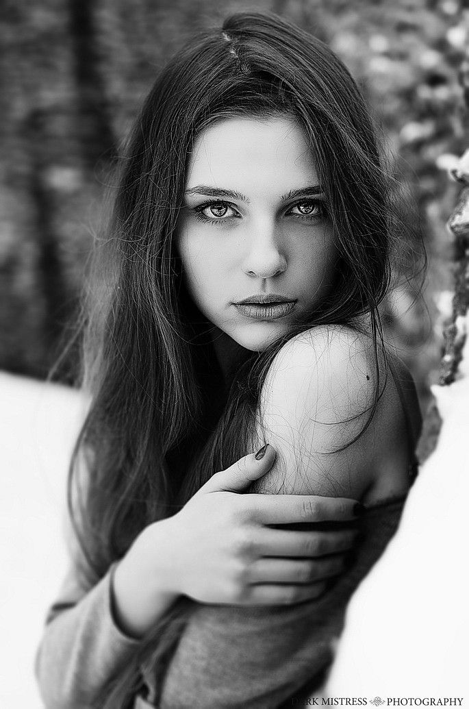 """great #portrait """"Look"""" by the #photographer Kate Troyan on #500px"""