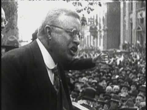 """Bully Pulpit---This term was coined by President Theodore Roosevelt, who referred to the White House as a """"bully pulpit,"""" by which he meant a terrific platform from which to advocate an agenda. Roosevelt famously used the word bully as an adjective meaning """"superb"""" or """"wonderful"""" (a more common expression in his time than it is today)."""