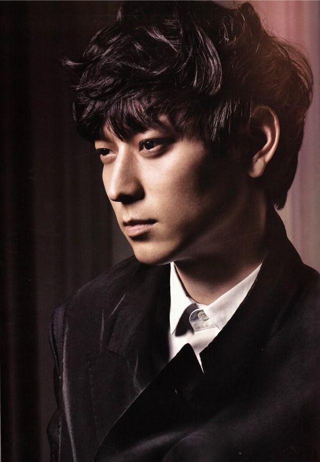 Kang Dong Won on @dramafever, Check it out!
