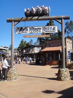Gold Coast - Movie World