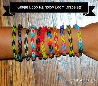 114 Best Images About Rainbow Loom On Pinterest Loom