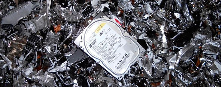 Reasons to Shred «  Hard Drive Destruction Services By Shred Masters