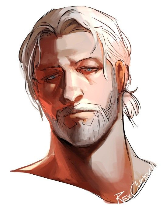 DBH] Lieutenant Hank Anderson   Hank x Connor Comic   Detroit become