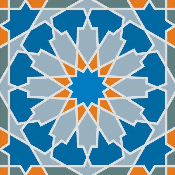 Islamic Design Pattern by ~mhshakir on deviantART