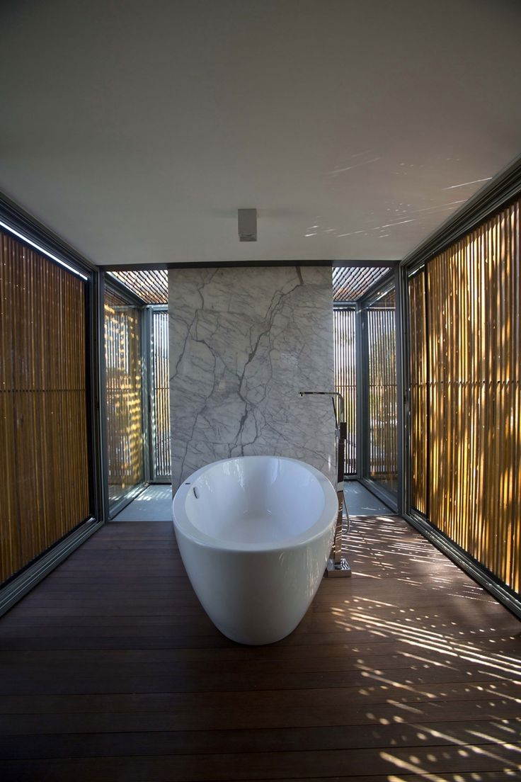 Svarga Residence by RT Q Architects (16). Bath DesignBeautiful ...