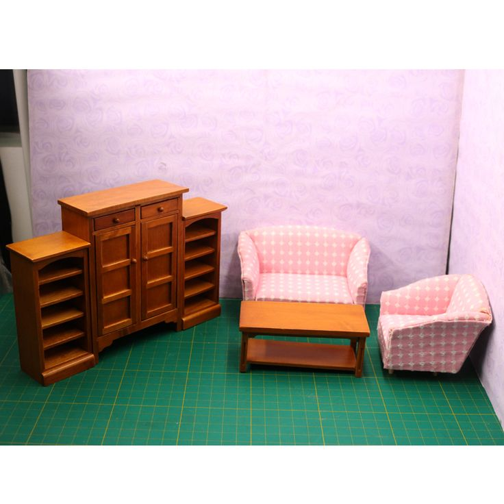 3282 best 1 :12 Dollhouse images on Pinterest | Doll houses, Dish ...