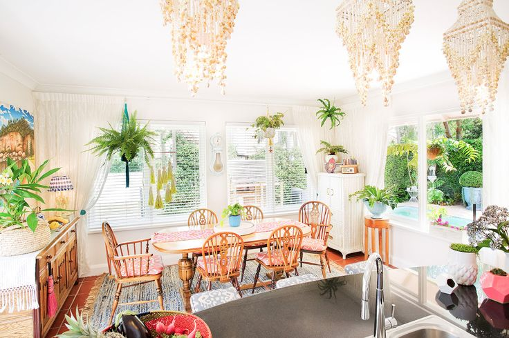 Los Angeles & Sydney Design Firm | Touch Interiors | Designed by Bronwyn Poole