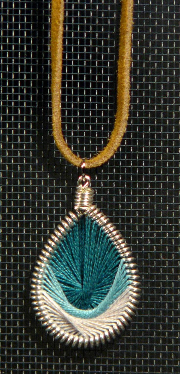 23 best string art jewelry images on pinterest jewel. Black Bedroom Furniture Sets. Home Design Ideas