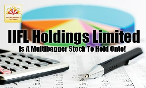 Why buyinh IIFL holdings can be a winning deal for you?