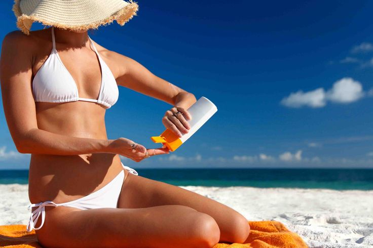 Healthy, Simple Ways to Reduce Sun Damage || from Dr. Trevor Cates