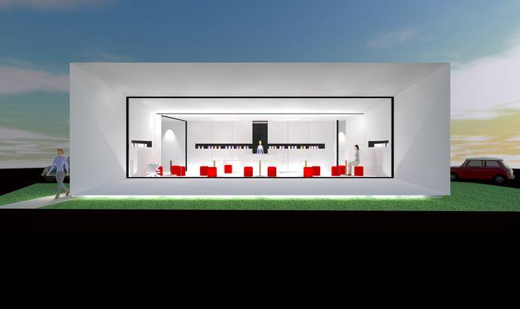 建築設計 から 建物完成まで - 調剤薬局 新築 計画 - 総合病院 の近くに 建築 する 調剤薬局 さんの 新築 計画、 設計 スタートから 建築 完成までを リポートします。 建築設計 ・ 都市空間デザイン KTXアーキラボ 一級 建築士事務所
