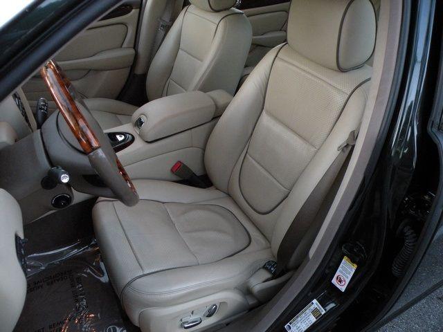 2008 Jaguar Xj8 L Ft Myers Fl For Sale In Fort Myers Fl Stock H19672 Jaguar Jaguar Xj Fort Myers