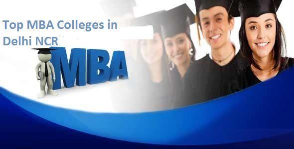 MBA Colleges in Delhi NCER