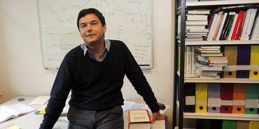 L'économiste français Thomas Piketty, auteur du livre à succès Le Capital au XXIe siècle, a indiqué à l'Agence France-Presse refuser sa nomination au grade de chevalier de la Légion d'honneur, officialisée jeudi 1er décembre.