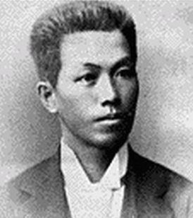 Emilio Aguinaldo - led uprising against America because he did not approve of America buying the Philippines