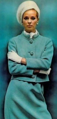 193 best 60's Fashion! images on Pinterest