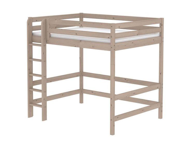 Hochbett  Die besten 25+ Hochbett 140x200 Ideen auf Pinterest | Ikea ...