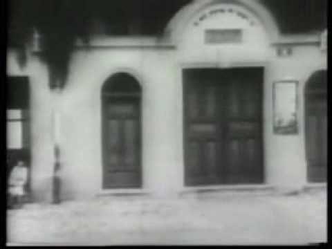 The Spielberg Jewish Film Archive - Jewish Life in Krakow