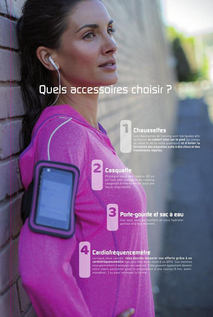 ISSUU - Catalogue INTERSPORT Running 2015 par INTERSPORT France