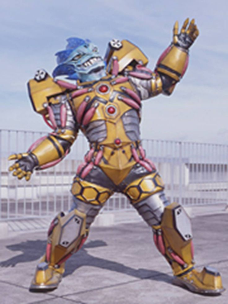 I searched for power rangers spd stench and thresher images on Bing and found this from http://powerrangers.wikia.com/wiki/Karakazian_Don_Sanoa