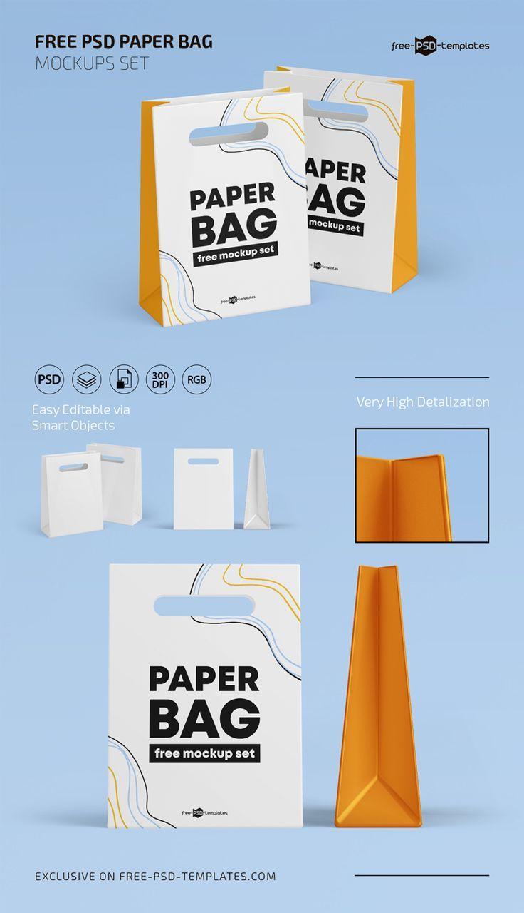 15+ free creative gift bag psd mockups. 792 Laptop Bag Mockup Psd Free Download Popular Mockups