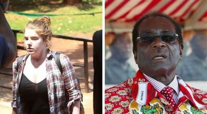 American woman, 25, jailed for calling 93-year-old African dictator a 'sick man,' faces 20 years in prison An American woman charged with subversion in Zimbabwe for allegedly insulting the country's president will remain in police custody this weekend after making her first court appearance Saturday. Martha O'Donovan, 25, a graduate of New York University ...