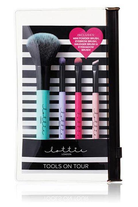 Lottie London Makeup Brush Kit
