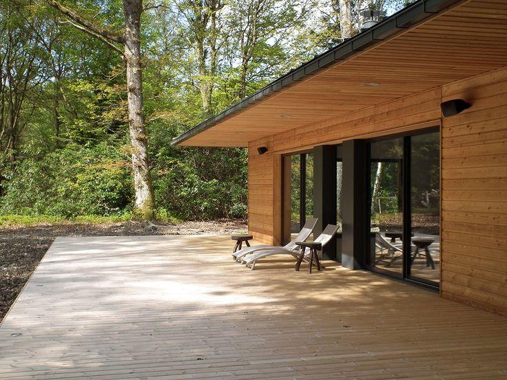 Maison en bois a monter soi meme chalet en kit tmoin montage usine voil un site qui donne - Maison en bois en kit a monter soi meme ...