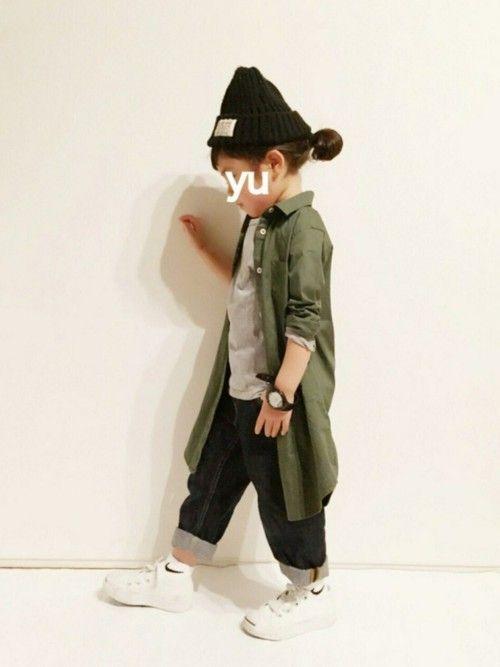 yuuuna|MARKEY'SのTシャツ/カットソーを使ったコーディネート - WEAR