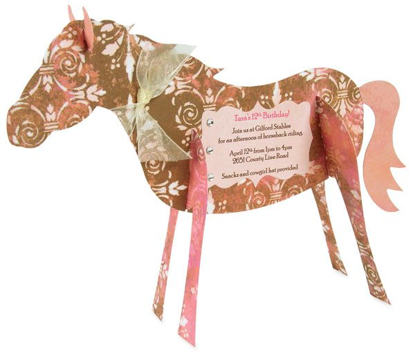 Movable Carousel Cakes How To Make