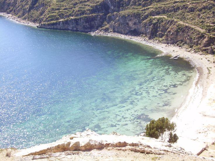 """Titicaca Lake: - 3 """"must-see"""" Wonders of Peru"""