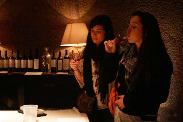 Curso de Degustación y Análisis sensorial de vino en Mendoza Interior, Mendoza, - Degustación de Vinos - flipaste.com.ar