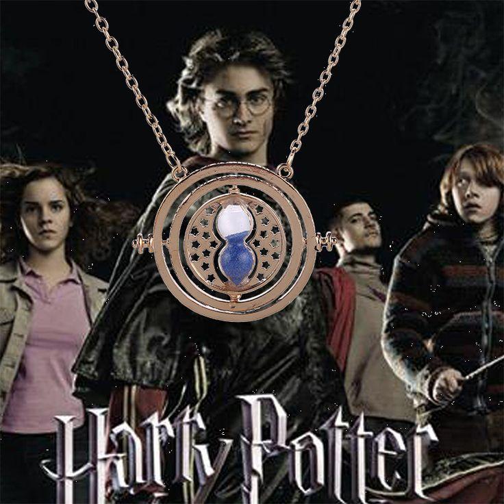 Гарри Поттер, TimeTurner, маховик времени ожерелье Гермионы Грейнджер
