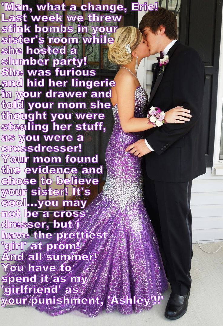 Pin On Tg Captions Prom-9449